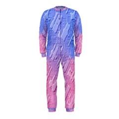 Baby Pattern Onepiece Jumpsuit (kids)