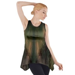 Techgoddess Yj Tunic