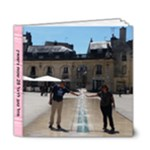 ??????? - 6x6 Deluxe Photo Book (20 pages)