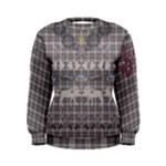 Supernatural Ugly Sweater - Women s Sweatshirt