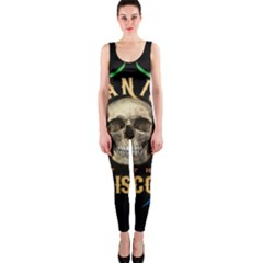 Panic At The Disco Poster Onepiece Catsuit by Onesevenart