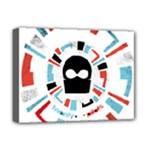 Twenty One Pilots Deluxe Canvas 16  x 12