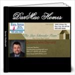 Darren Brag Book - 12x12 Photo Book (20 pages)