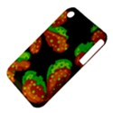 Autumn leafs Apple iPhone 3G/3GS Hardshell Case (PC+Silicone) View4