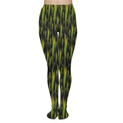 Tulips For The Soul Women s Tights by pepitasart