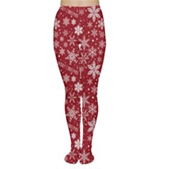 Christmas Day Women s Tights by AnjaniArt