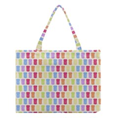 Gummibears Candy Medium Tote Bag