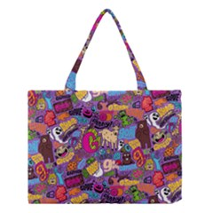 Gpattern Medium Tote Bag