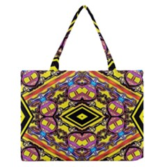 Spirit Time5588 52 Pngy Medium Zipper Tote Bag by MRTACPANS