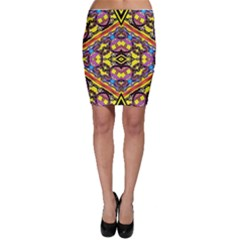 Spirit Time5588 52 Pngyg Bodycon Skirt