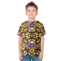Spirit Time5588 52 Pngyg Kids  Cotton Tee