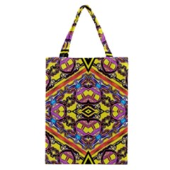 Spirit Time5588 52 Pngyg Classic Tote Bag
