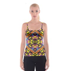 Spirit Time5588 52 Pngyg Spaghetti Strap Top