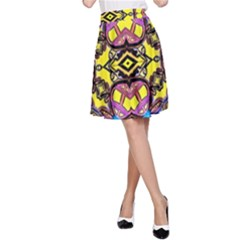 Spirit Time5588 52 Pngyg A Line Skirt