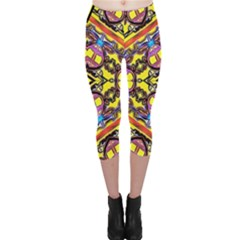 Spirit Time5588 52 Pngyg Capri Leggings