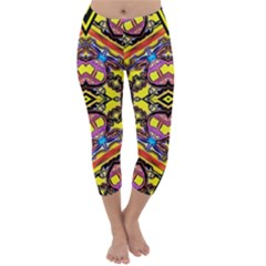 Spirit Time5588 52 Pngyg Capri Winter Leggings