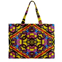 Spirit Time5588 52 Pngyg Zipper Mini Tote Bag