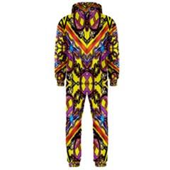 Spirit Time5588 52 Pngyg Hooded Jumpsuit (men)