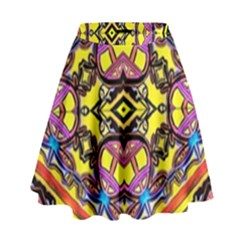 Spirit Time5588 52 Pngyg High Waist Skirt