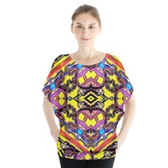 Spirit Time5588 52 Pngyg Blouse