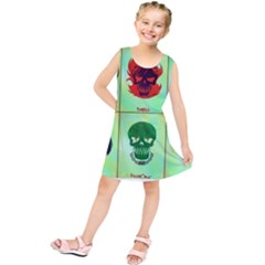 Suicide Squad Kids  Tunic Dress by harleyquinn