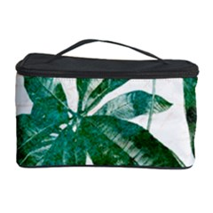 Pachira Leaves  Cosmetic Storage Case