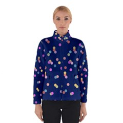 Playful Confetti Winterwear