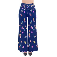 Playful Confetti Pants