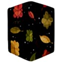 Autumn flowers  iPad Mini 2 Flip Cases View3