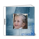 shlomi - 6x6 Deluxe Photo Book (20 pages)