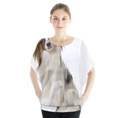 Papillon Full Blouse by TailWags