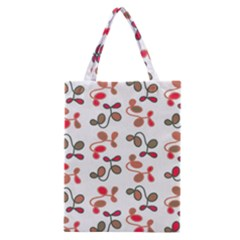 Simple Garden Classic Tote Bag by Valentinaart