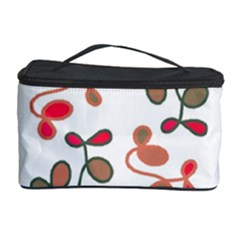Simple Garden Cosmetic Storage Case
