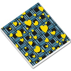 Love Design Small Memo Pads by Valentinaart