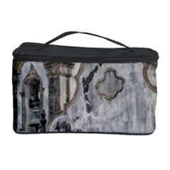 Exterior Facade Antique Colonial Church Olinda Brazil Cosmetic Storage Case by dflcprints