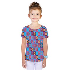 Batik Kids  One Piece Tee