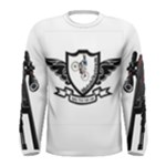 pusero - Men s Long Sleeve Tee