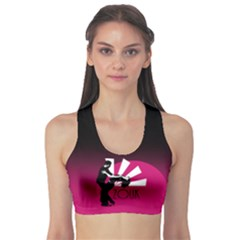 Zouk   Forget The Time Sports Bra