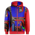 Men ski jacket  - Men s Zipper Hoodie
