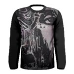 Full Graphic T shirt - Men s Long Sleeve Tee