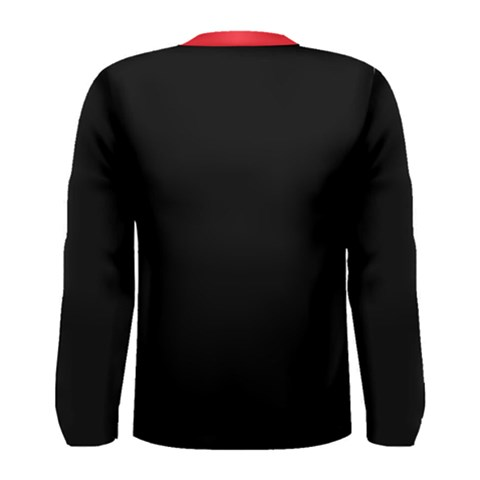 Men s Long Sleeve Tee