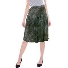 Bouvier Des Flandres Midi Beach Skirt by TailWags