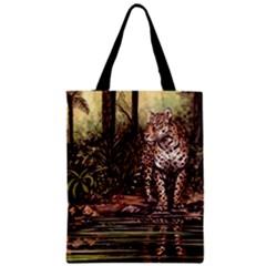 Jaguar  Classic Tote Bag