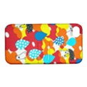 Bear Umbrella Apple iPhone 4/4S Hardshell Case with Stand View1
