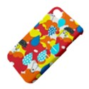 Bear Umbrella Apple iPhone 4/4S Hardshell Case with Stand View4