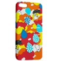 Bear Umbrella Apple iPhone 5 Hardshell Case with Stand View2
