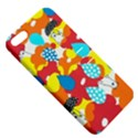 Bear Umbrella Apple iPhone 5 Hardshell Case with Stand View5