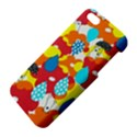 Bear Umbrella iPhone 5S/ SE Premium Hardshell Case View4