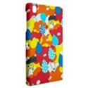 Bear Umbrella Samsung Galaxy Tab Pro 8.4 Hardshell Case View2