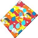 Bear Umbrella Apple iPad Pro 12.9   Hardshell Case View5